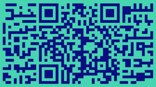 Ask An Iranian - Can I hodl Bitcoin in Iran? - cryptocurrency - Ask An Iranian's Bitcoin wallet QR code