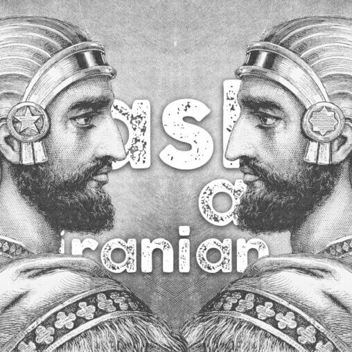 Ask An Iranian - Persians vs. Iranians... who wins?