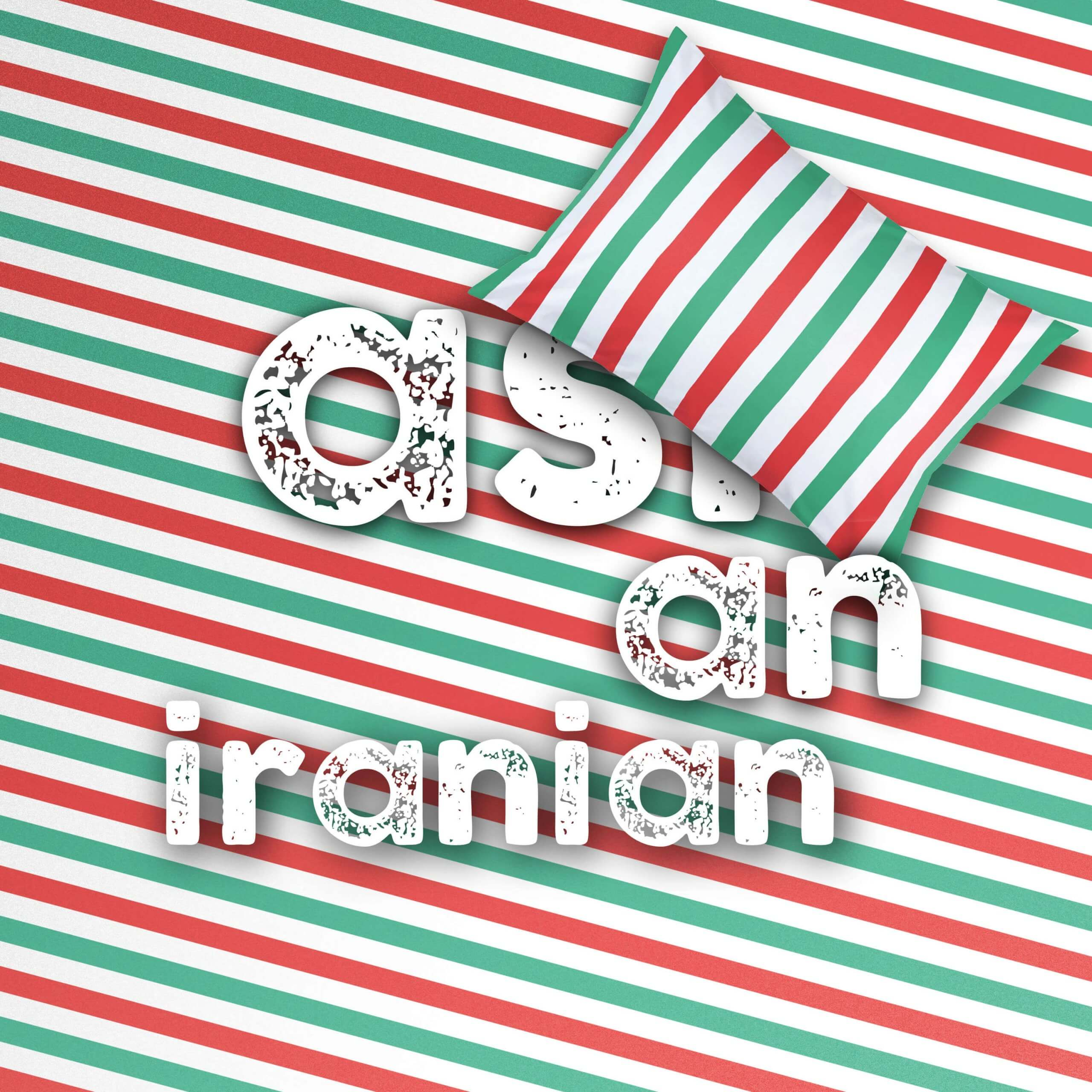 Ask An Iranian - IREXIT